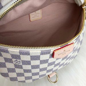 Louis Vuitton Bumbag 37x14cm Brand New